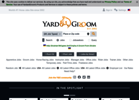 yardandgroom.com
