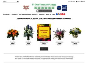 yardley-florist.com