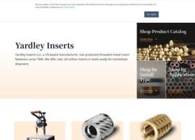 yardleyproducts.com