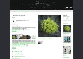 yardrec.com