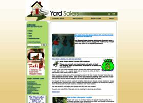yardsalers.net