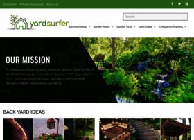 yardsurfer.com