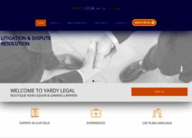 yardy.com.au