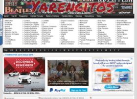 yarencito.org