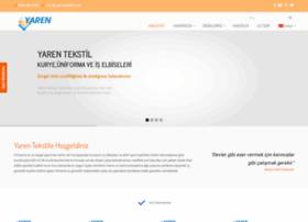 yarentekstil.com