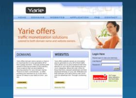 yarie.com