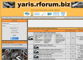 yaris.rforum.biz