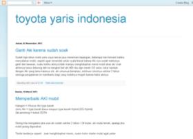 yarisindonesia.blogspot.com