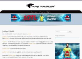 yaristahminleri.com
