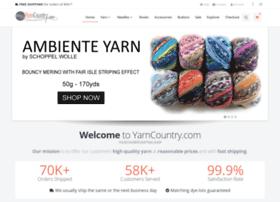 yarncountry.com