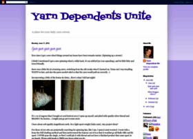 yarndependentsunite.blogspot.com