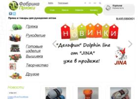 yarnfactory.ru