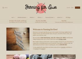 yarningforewe.net