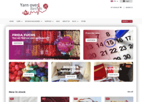 yarnoverberlin.com