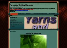 yarns-and.com