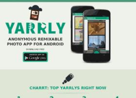 yarrly.com