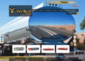 yasacompany.com