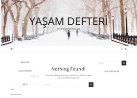 yasamdefteri.com
