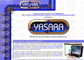 yasara.org