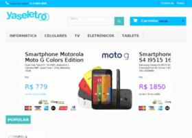 yaseletro.com.br