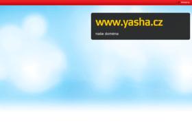 yasha.cz