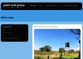 yashandgravy.com