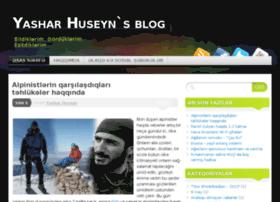 yasharhuseyn.com