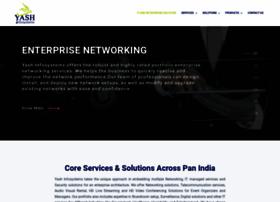 yashinfosystems.com