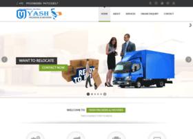 yashpackers.com