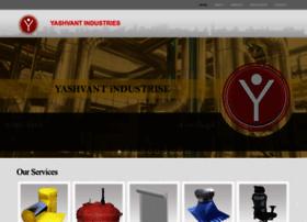 yashvantindustries.com