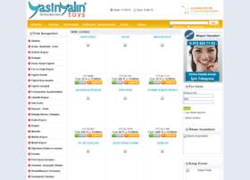 yasintoys.com