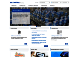 yaskawa.com