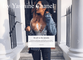 yasminechanel.blogspot.co.uk