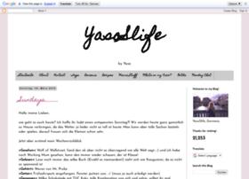 yasoslife.blogspot.de