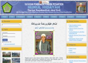 yaspenpesantrennurulhidayah.or.id