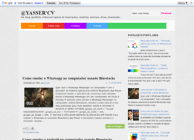 yassercv.blogspot.com