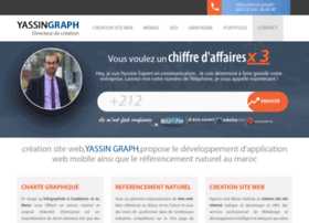 yassin-graph.com