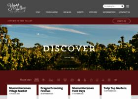 yassvalley.com.au