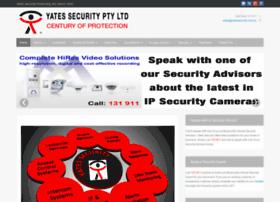yates.net.au