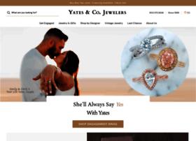 yatesjewelers.com