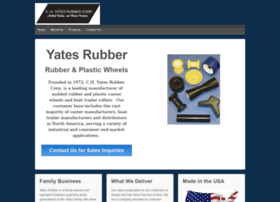 yatesrubber.com