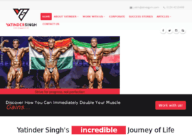 yatindersingh.com