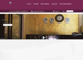 yatrikhotel.com