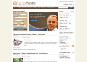 yattermatters.com