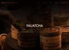 yauatcha.com