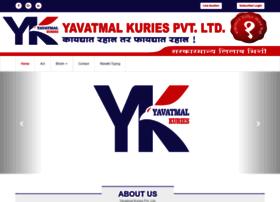 yavatmalkuries.com