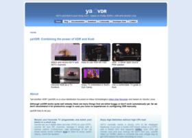 yavdr.org