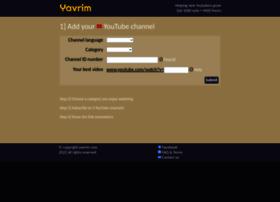 yavrim.com