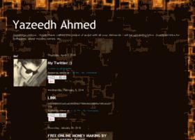 yaxeedh.blogspot.com