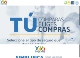 yayaseguros.com